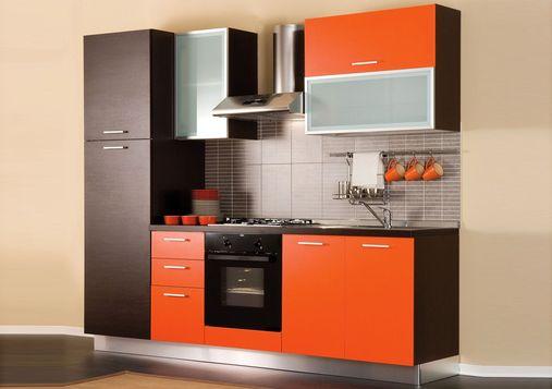 Cucine Moderne Piccole Dimensioni : Kuzhina mis mobel